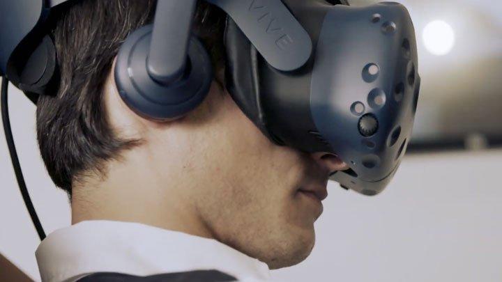 FundamentalVR Implements Eye-Tracking into Medical Simulation Platform